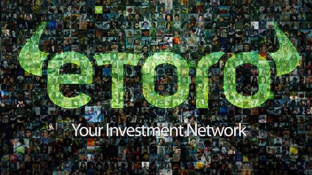 """منصة eToro تطلق أداة جديدة لتحليل المالي تعتمد على """"التويتات الرائجة"""""""