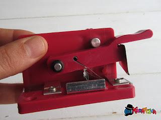 macchina per tagliare quilling