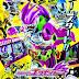 Kamen Rider Ex-Aid -  O Kamen Ride mais estranhos já criado