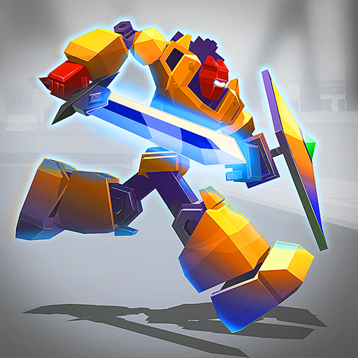 Armored Squad - Mechs vs Robots v2.1.8 Apk Mod [Dinheiro Infinito]