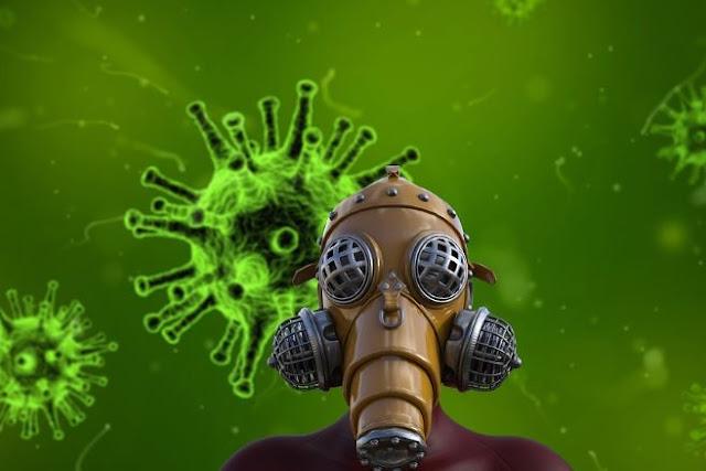 الحرب الكيميائية والبيولوجية: تهديد كبير في القرن الحادي والعشرين؟
