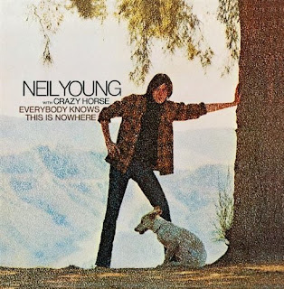 Neil Young, Everybody Knows This Is Nowhere