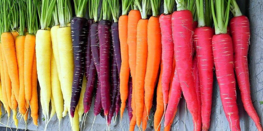 legumele îmbunătățesc vederea