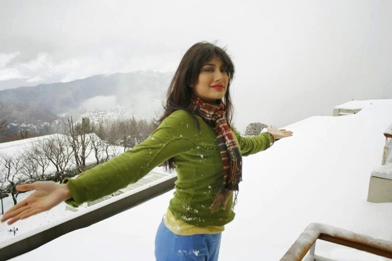 mehwish hayat beautiful picture