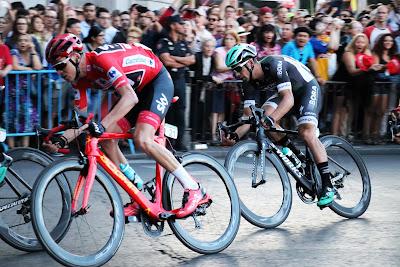 Cycling Country Bike Tour of La Vuelta a España