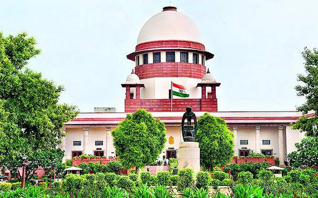 When will the physical court be activated in Supreme Court of India?