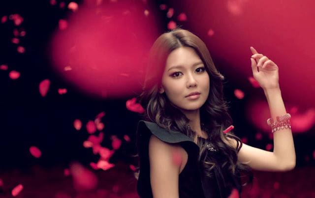 Fakta-fakta Menarik Seputar Sooyoung SNSD