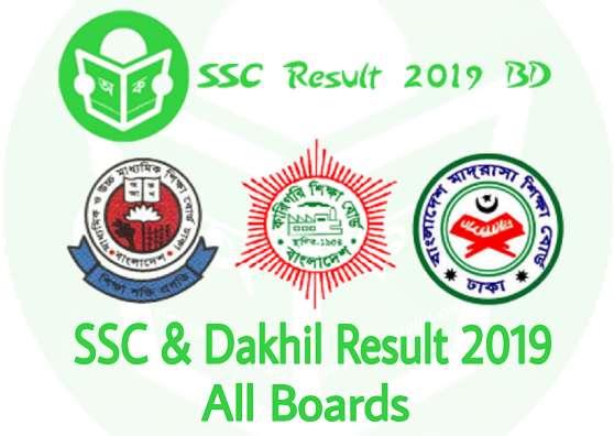 2019 Msg Board Results