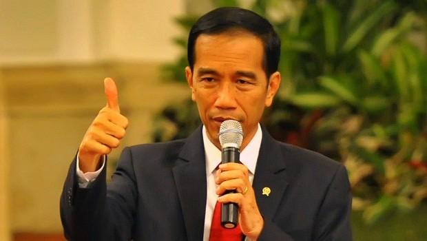 PDIP Tegaskan Bahwa Jokowi Tidak Menolak Revisi UU KPK