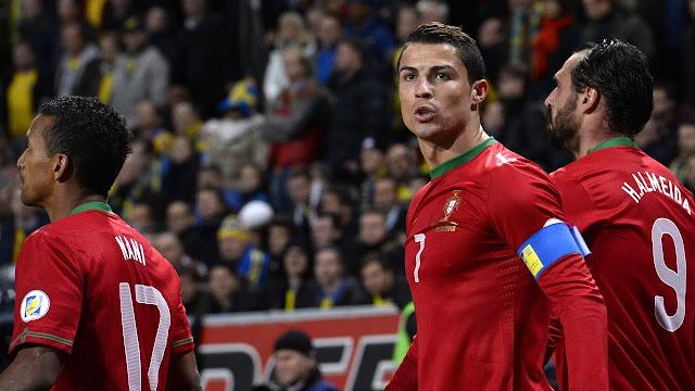 مشاهدة مباراة البرتغال وسويسرا فى نصف نهائي دوري الأمم الأوروبية والقنوات الناقلة