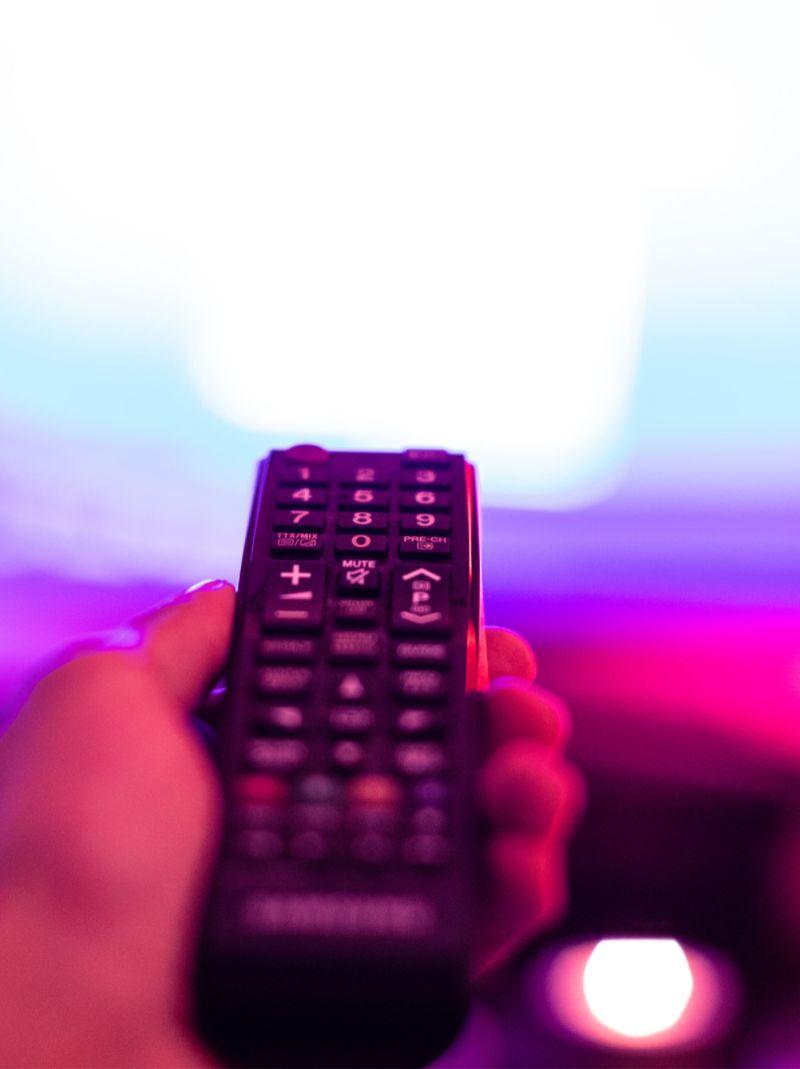 Fall TV 2021 | On The Creek Blog // www.onthecreekblog.com