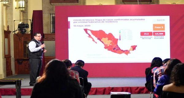 México establece decreto sobre nueva normalidad por Covid-19