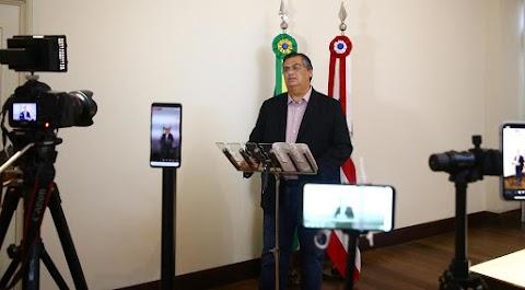 Flávio Dino libera algumas atividades comerciais em novo decreto