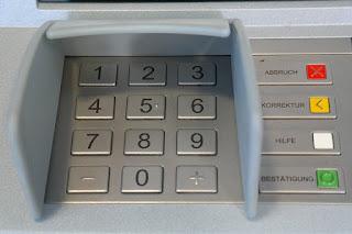bagaimana cara mengisi saldo paypal via atm bank lokal