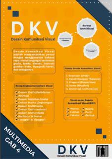 Contoh Poster DKV (Desain Komunikasi Visual)