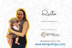 Fulares en Quito