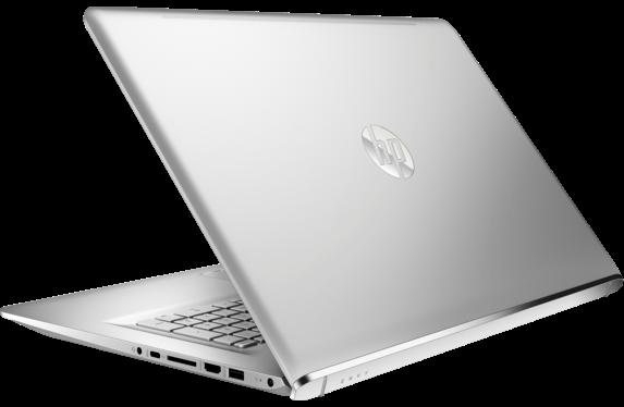 HP Envy 17t Touch, Laptop dengan Layar Sentuh 4K Performa Tinggi