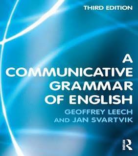 A Communicative Grammar of English by Geoffrey Leech, Jan Svartvik PDF Book Download