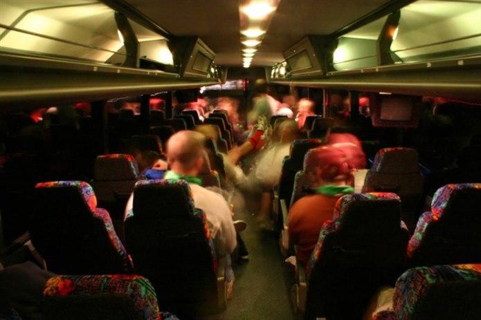 Şehirler arası otobüs denince akla gelenler