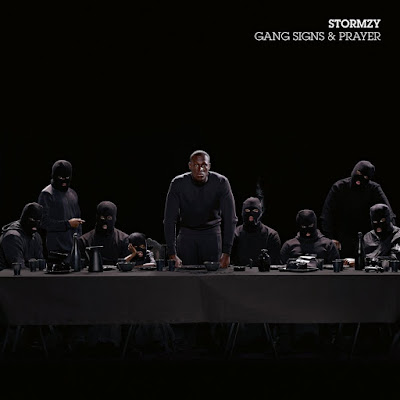 "Stormzy's ""Gang Signs & Prayer"" Scores #1 Spot In The UK"