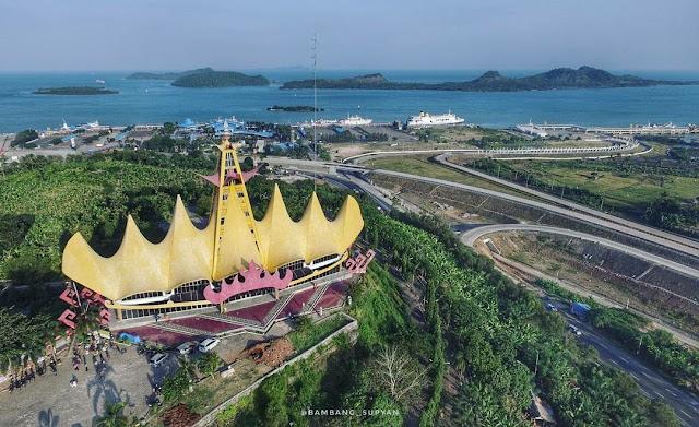 Sekilas Tentang Provinsi Lampung