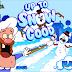لعبة رمي كرات الثلج العم جدو