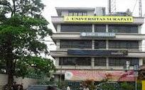 Info Pendaftaran Mahasiswa Baru Universitas Surapati 2018-2019