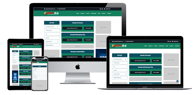Sports Betting PHP Script - Best sports betting PHP script