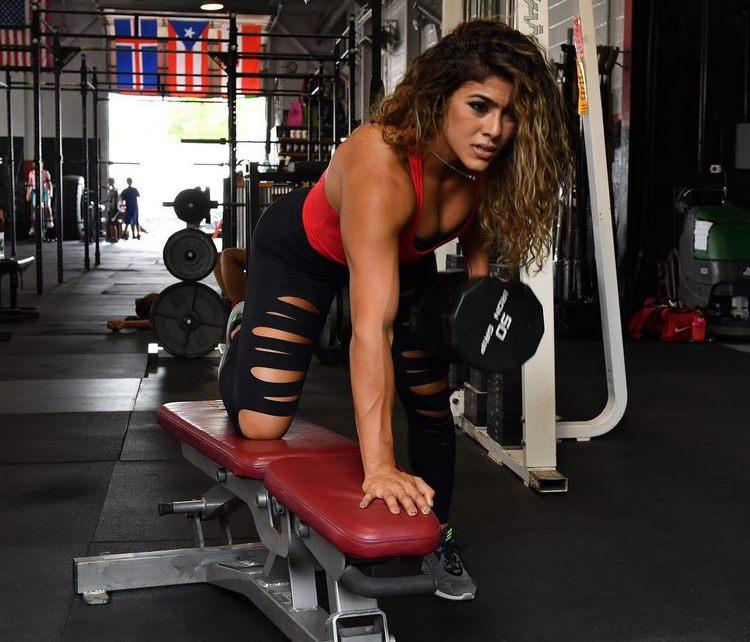 Heba Ali  fitness coach