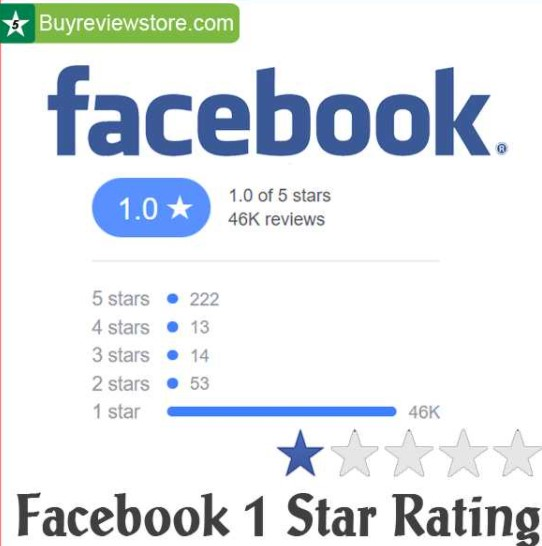 1 Star Facebook Berapa Rupiah