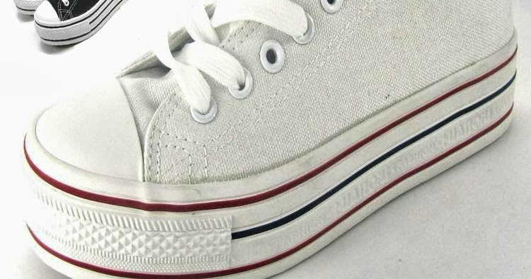 846ab2be63bd63 Podiatry Shoe Review  How to get the cool Converse look - with more support  and comfort for your feet.