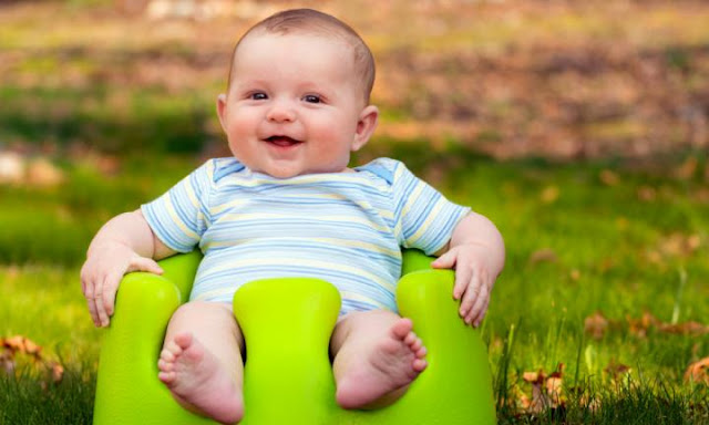 baby duduk