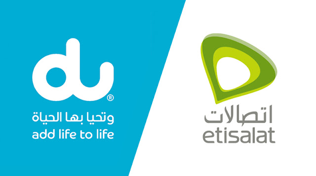 4,527 complaints against Etisalat and du services within two months