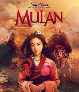 ¿Ya viste el tráiler de la película Mulán?-TuParadaDigital