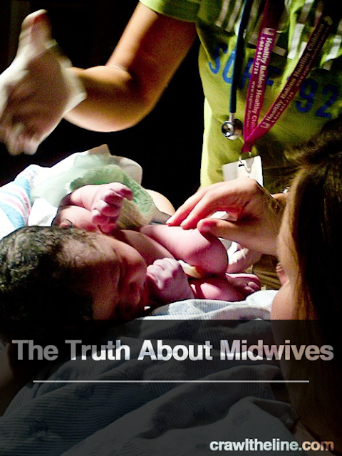 The Truth About Midwives