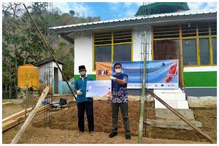 """Semarak BAF 23 Tahun, Bantu Pendidikan Anak Indonesia Melalui CSR BAF Peduli """"Caring For Children"""""""