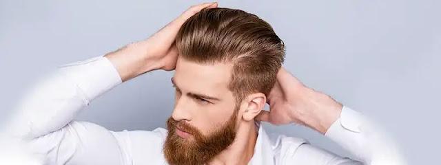 إجراءات زراعة الشعر طريقة زراعة الشعر زرع الشعر ذكر تصميم الفيرتكس الفني زرع الشعر FUE طريقة قطاع FUT زرع الشعر الروبوتية زرع الشعر في Sideburn زراعة