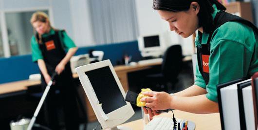 5 Cara Memilih Jasa Cleaning Service Kantor