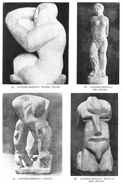 Happy family escultores famosos em imperdveis filmes biogrficos em 1913 ele ajudou com as ilustraes do livro de haldane macfall o splendid wayfaring e conheceu alfred wolmark o artista judeu e modelou um busto de fandeluxe Images