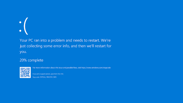 How To Fix Windows 10 Blue Screen Crashes