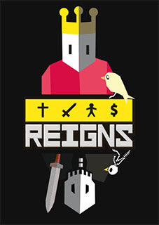 Reigns PC download