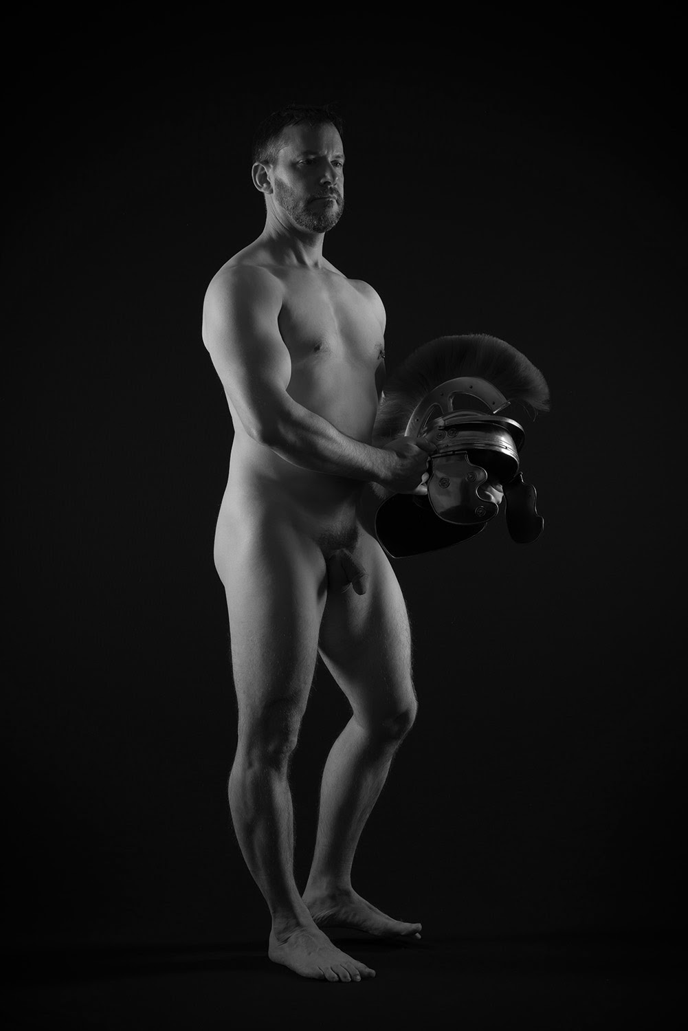 RC, by Markus Brehm Photography ft Rugger Cub (NSFW).