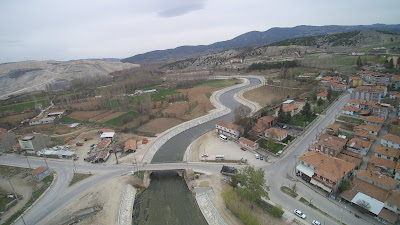 kanal hisarcık, kütahya za yapı, devlet su işleri