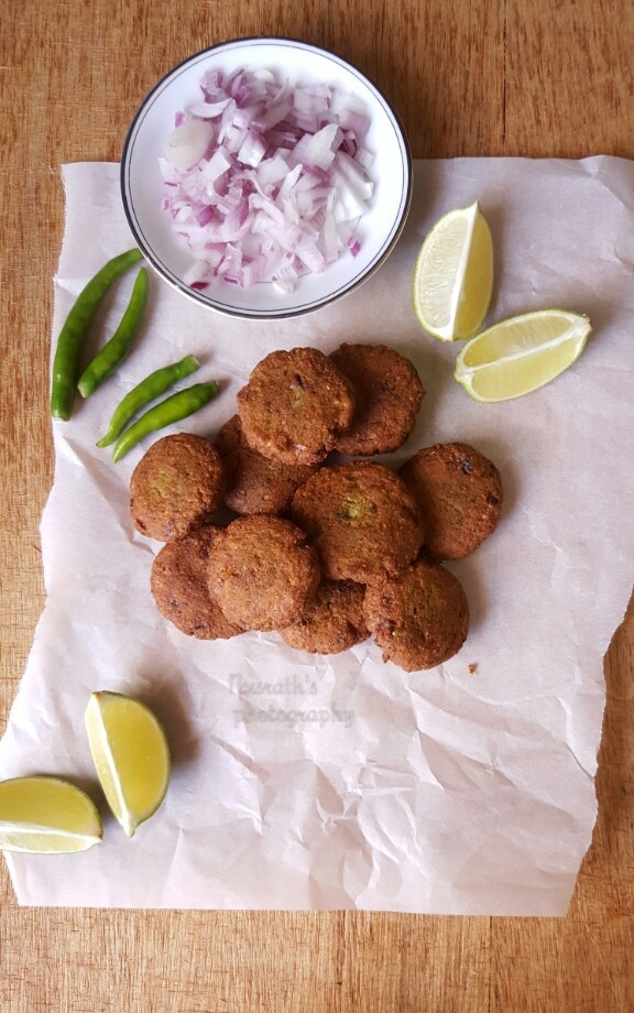 how to make falafel recipe