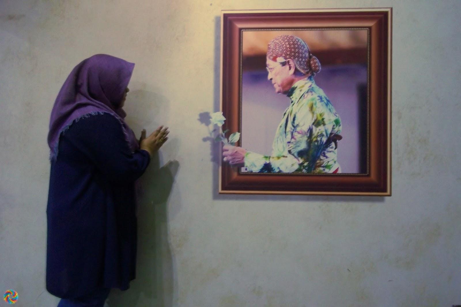 At De Mata - Yogyakarta