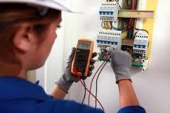 Service dan instalasi panel listrik