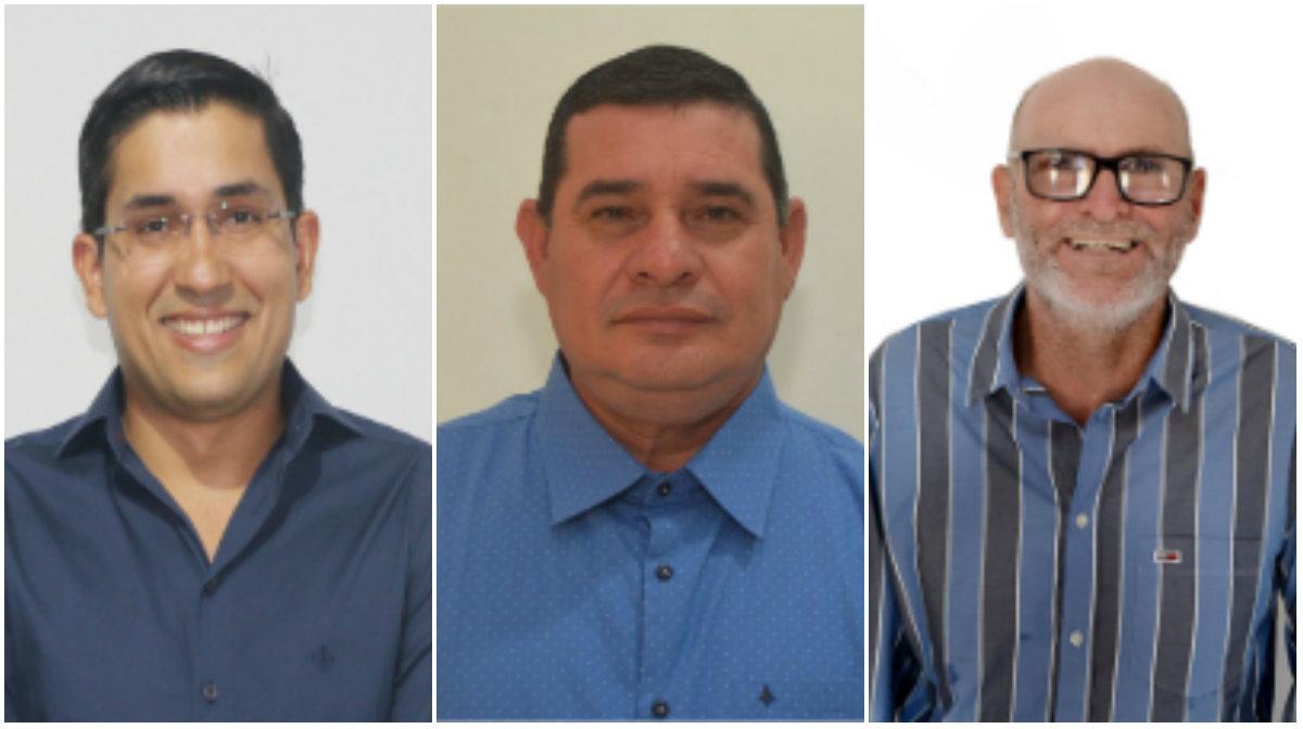 Pesquisa aponta reeleição do prefeito Taká em Rurópolis com mais de 60% dos votos