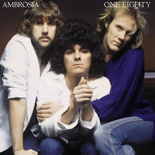 Biggest Part Of Me by Ambrosia (1980)