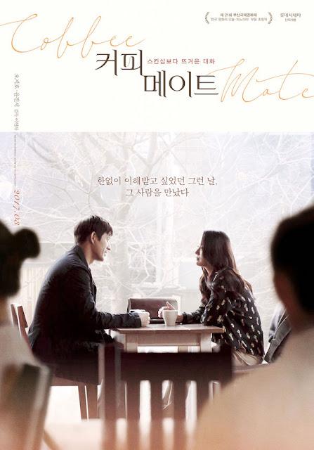 Sinopsis Coffee Mate / Keopimeiteu / 커피메이트 (2016) - Film Korea