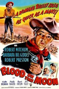 Watch Blood on the Moon Online Free in HD